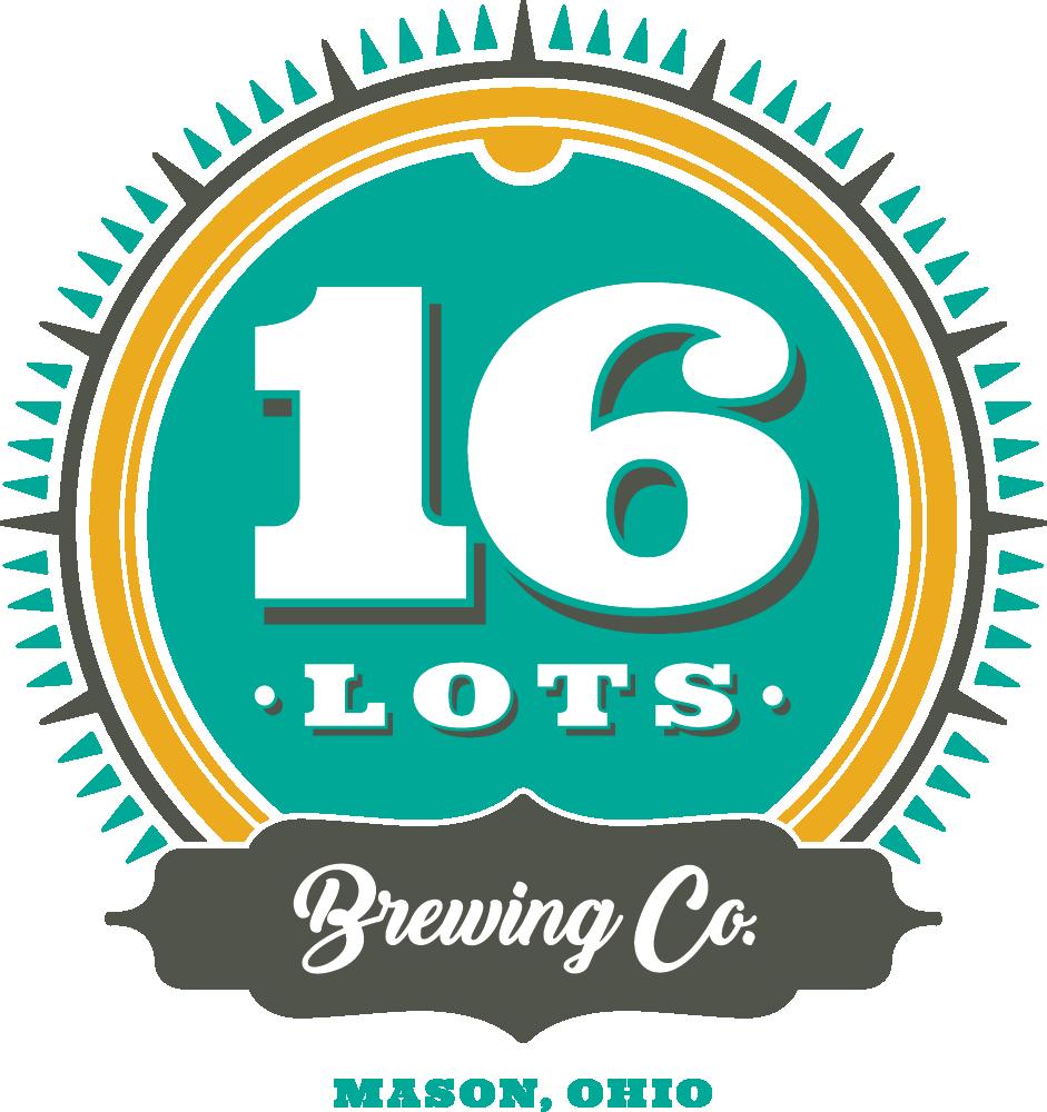16 lots logo