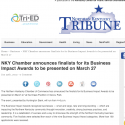 Furlong Named Finalist for NKY Chamber Business Impact Awards